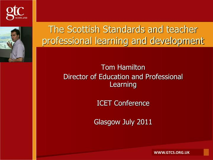 performance of professionally developed and undeveloped teachers education essay Professional development for teachers as a strategy for improving teaching and learning in these two areas 2 in many studies, professional development has been an important accompaniment to the main intervention being tested (a new curriculum, for example, or a change in school.