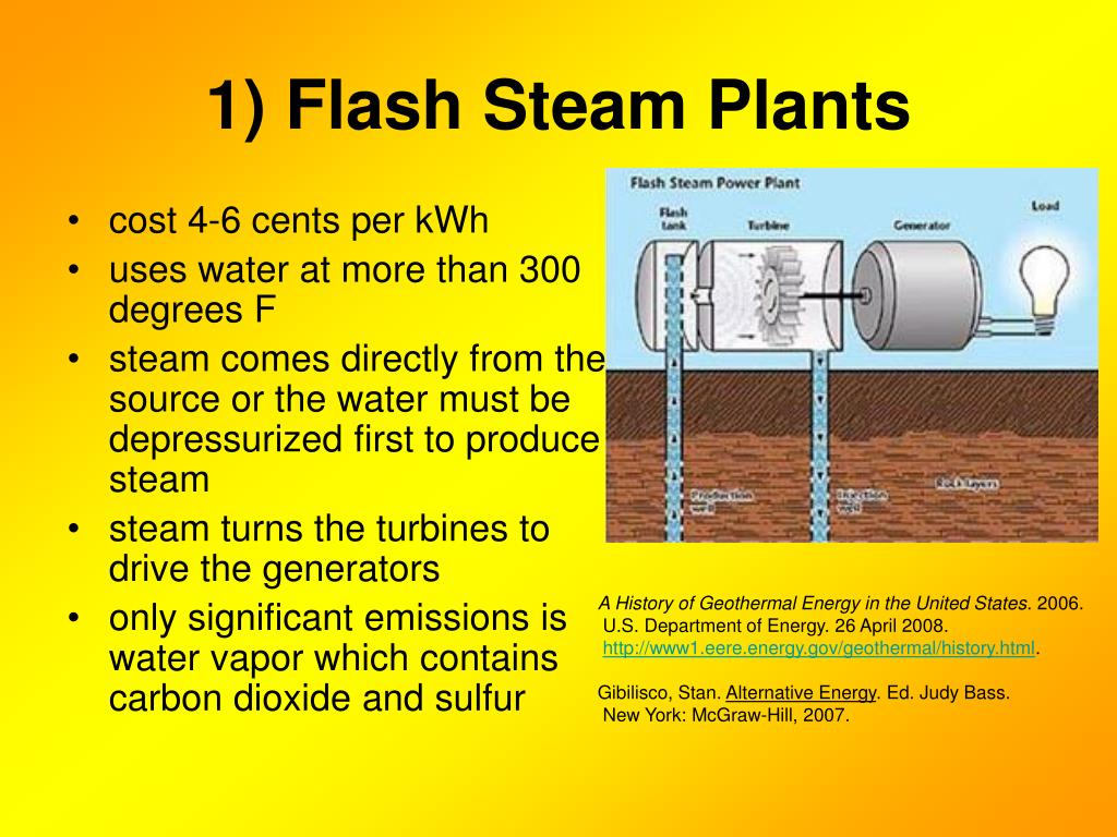 PPT - Geothermal Energy PowerPoint Presentation - ID:3580199