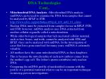 dna technologies cont2
