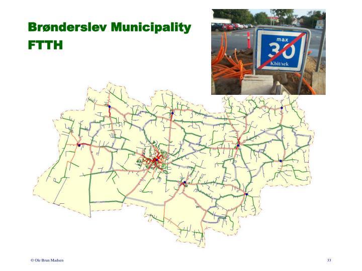 Brønderslev Municipality