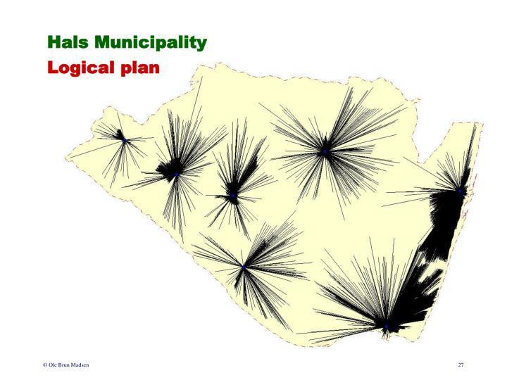 Hals Municipality
