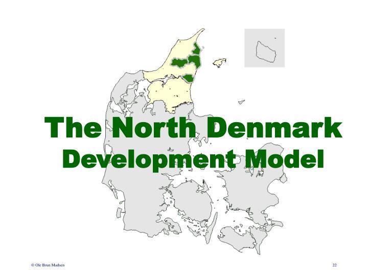 The North Denmark