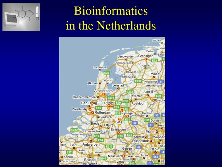 Bioinformatics
