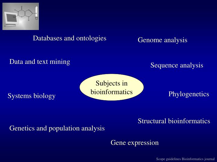 Databases and ontologies