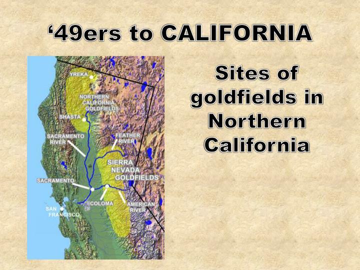 49ers to california1