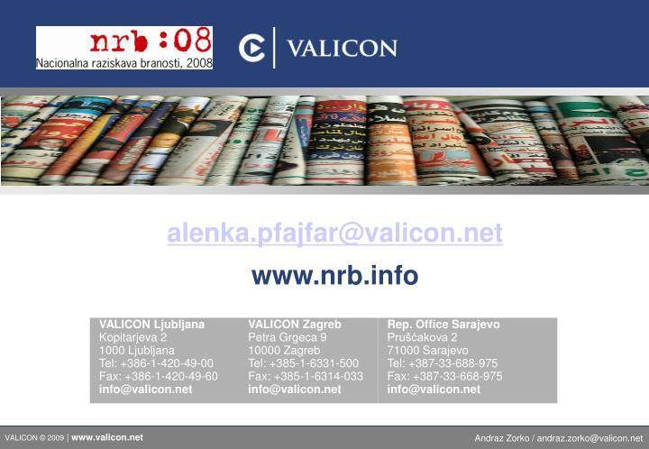 alenka.pfajfar@valicon.net