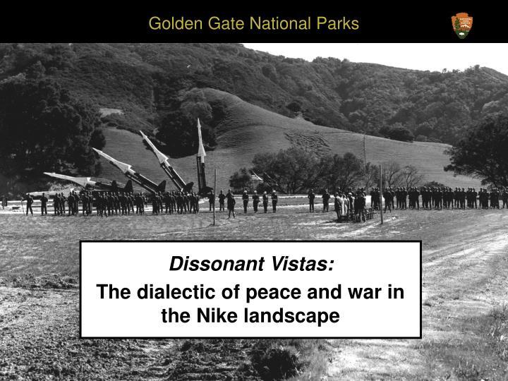 Golden gate national parks1