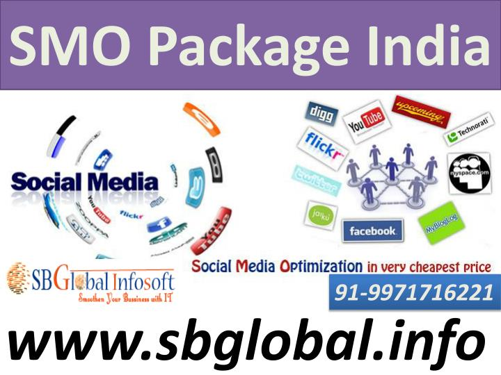 Smo package india2
