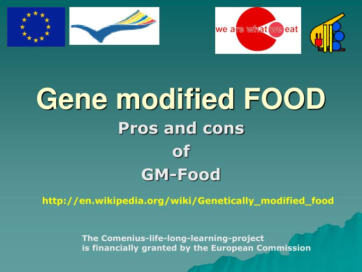 pros and cons of biotechnology essay Genetic screening techniques are coming of age and the controversy that surrounds them is growing by the minute the definition of genetic screenings is as follows: a systematic search for persons with a specific genotype these tests that look into the essence of humanity, will allow scientist and.