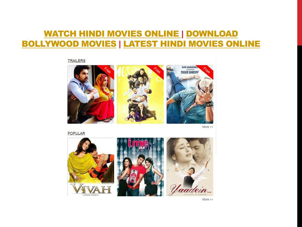 watch and download hindi movies