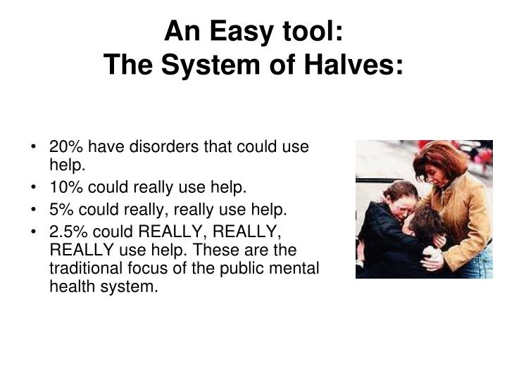 An Easy tool: