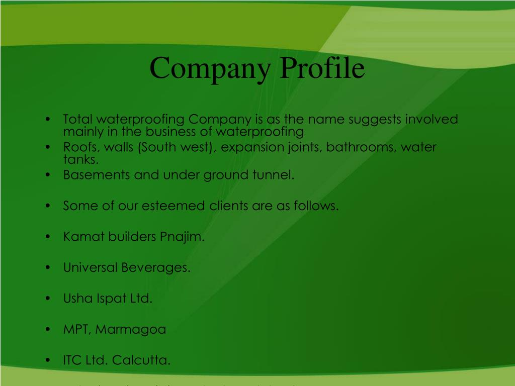 PPT - GREEN ROOFS PowerPoint Presentation - ID:3590401