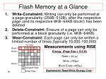flash memory at a glance1