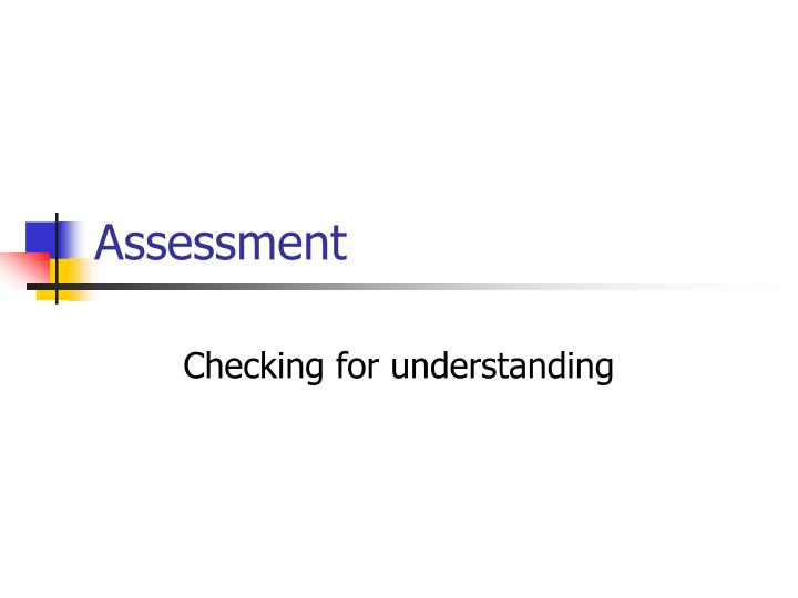understanding the principles and practices of assessment 2 essay Risk assessment is a new british safety council qualification designed to help improve the its main purpose is to enable learners to understand the basic principles of risk assessment candidates who need to develop their knowledge and gain practice in risk assessment should be encouraged to.