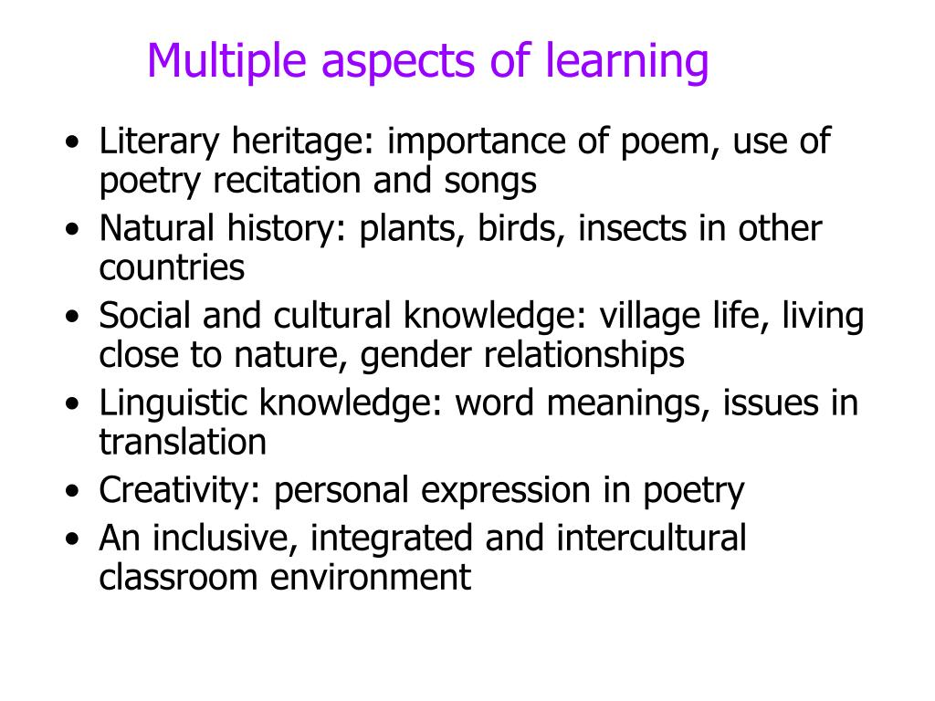 PPT - Development of biliteracy and strategies for linking
