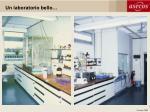 un laboratorio bello