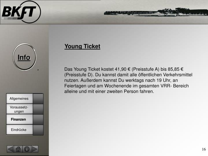 Young Ticket