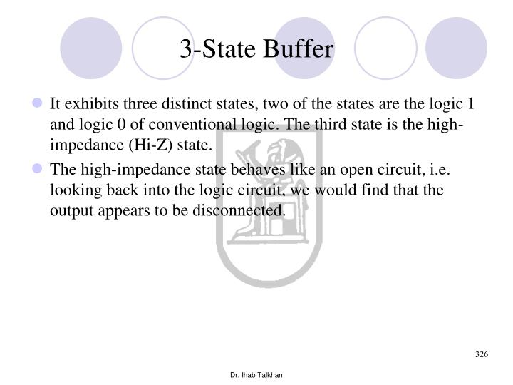 3-State Buffer