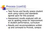 process cont d3