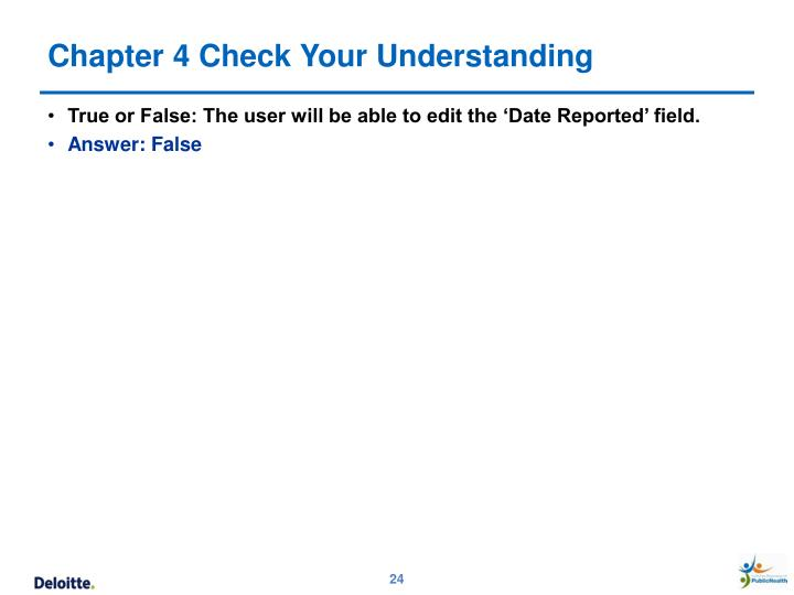 Chapter 4 Check Your Understanding