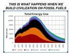 this is what happens when we build civilization on fossil fuels1