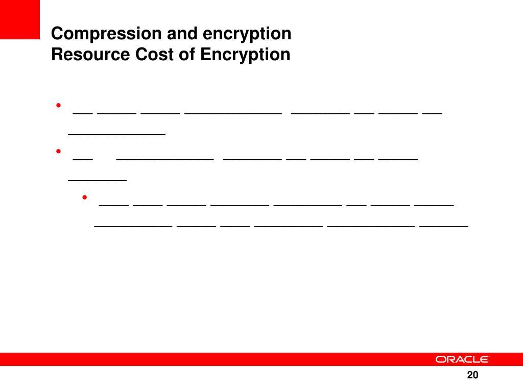 PPT - Hidden Gems of Oracle Data Pump PowerPoint