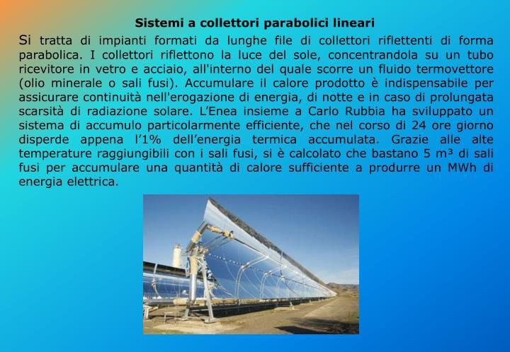 Ppt universit degli studi di camerino scuola di scienze - Specchi riflettenti luce solare ...