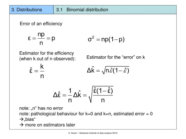 3 distributions 3 1 binomial distribution n.